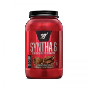 BSN Syntha 6 740g Chocolate Milkshake