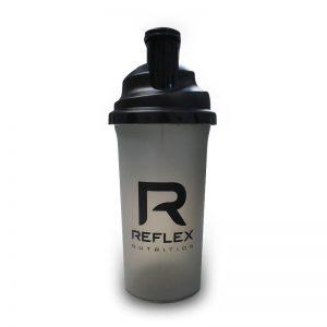 Relflex Shaker 700ml Grey