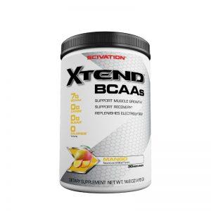 Xtend BCAAs 30 serv